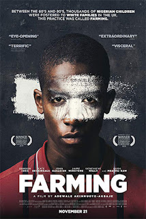 Farming 2018