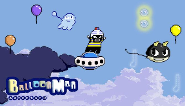 Balloon Man Adventure Free Download PC Game Cracked in Direct Link and Torrent. 漏气宝大冒险 Balloon Man Adventure – 《Balloon Man Adventure》 is a parkour game