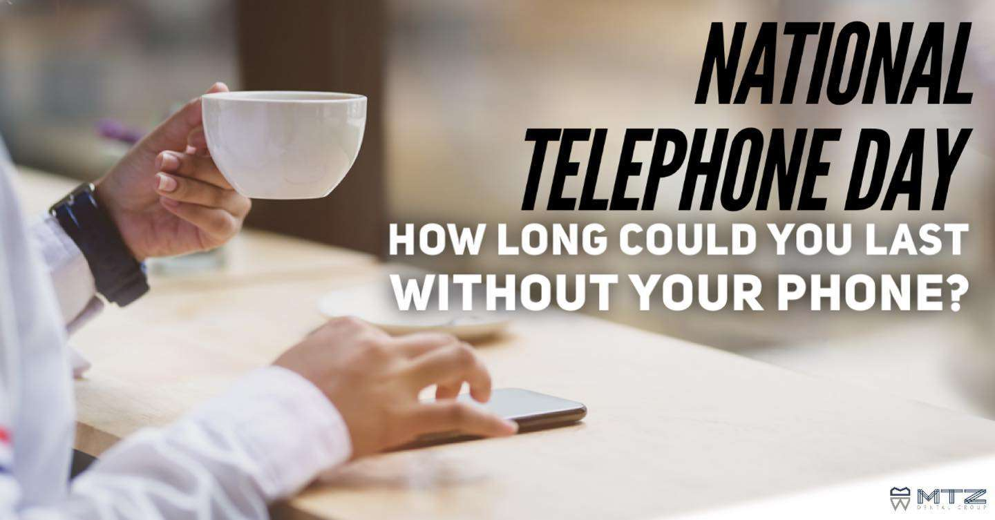 National Telephone Day Wishes Lovely Pics