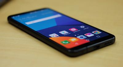 LG G7 - Spesifikasi, Harga dan Tanggal Rilis