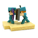 Minecraft Steve? & Alex Craftables Series 2 Figure