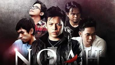 Kumpulan Lagu Noah