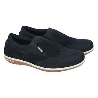Sepatu Casual Slip On Pria Catenzo NT 049