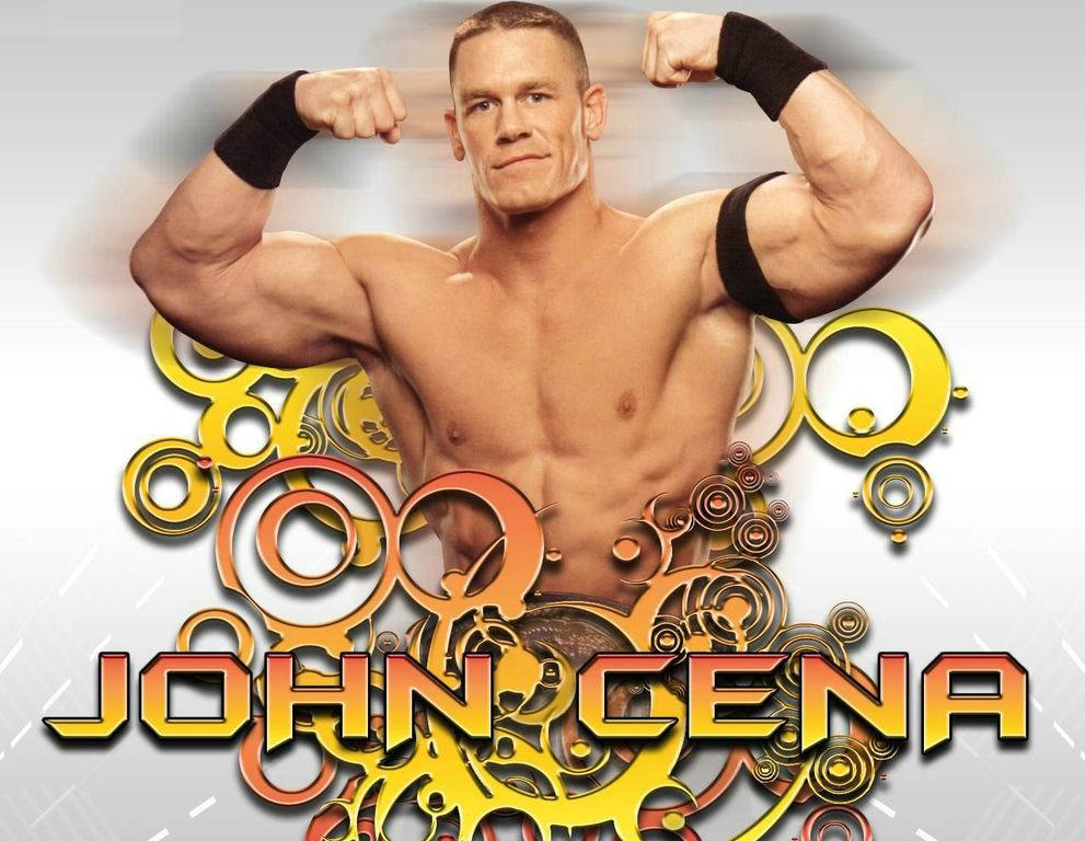 Wwe January 2013 John Cena Monday Blog JOHN CENA AS A PROFESSIONAL