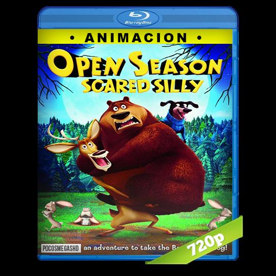 open season 3 720p