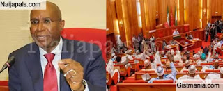 #SexForGrade: Senate Proposes What To Do For Sexual Offenders In Tertiary Institutions (See Details)