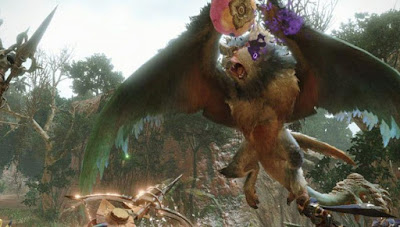 Tactics, Defeat Bishaten, Monster Hunter Rise