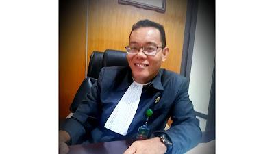 Mengenal Sedikit Sosok Lukman Bachmid, Ketua Pengadilan Negeri Manado