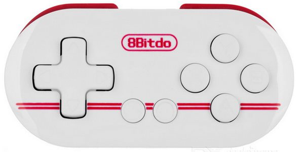 8Bitdo Zero