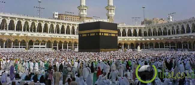 Arab Saudi  Durasi: 14 Jam 30 Menit