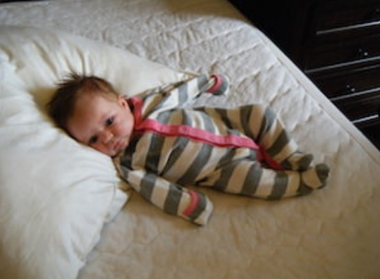 Unisex Baby Clothes tips - footed onesie
