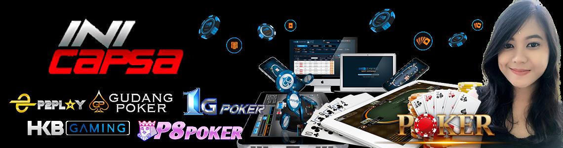 Poker Online INICAPSA-1