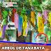 MANGA ALHAURÍN: Arbol Tanabata