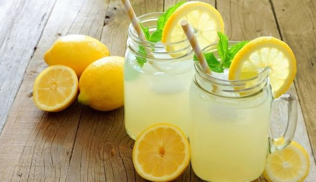 Limonlu suyun faydaları, Limonlu su nasıl hazırlanır?
