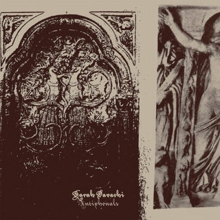 Sarah Davachi - Antiphonals Music Album Reviews