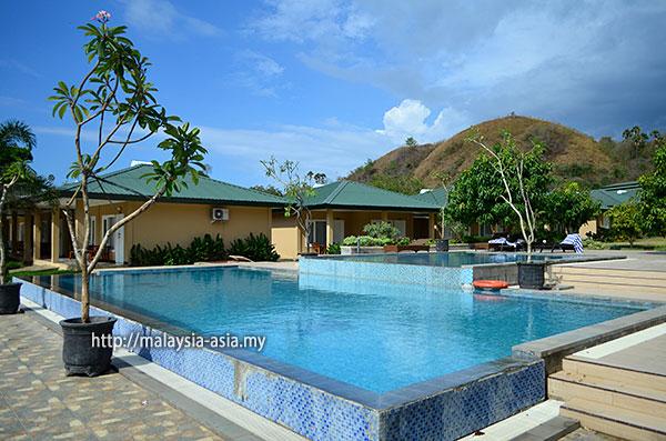 Labuan Bajo Sylvia Hotel Resort