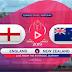 England Vs New Zealand |  ENG v NZ - England's first innings highlights
