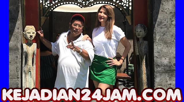 Hotman Paris PDKT Tamara Bleszynski Dan Siap Kirim Lamborghini Ke Bali
