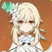 Genshin impact protagonist