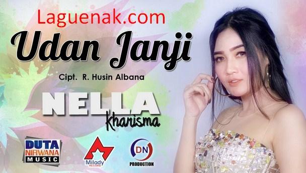 10 Lagu Cover Udan Janji mp3 Nella Kharisma Paling Populer 2019