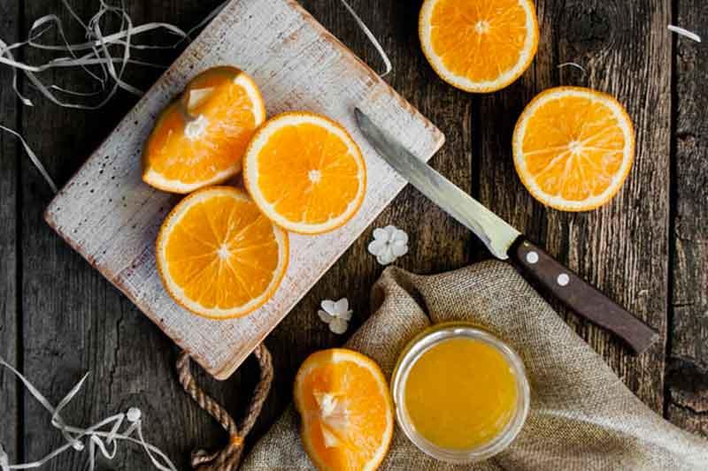 أفضل وقت لشرب عصير البرتقال
