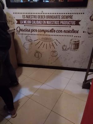 Spago Bistronomía Italiana
