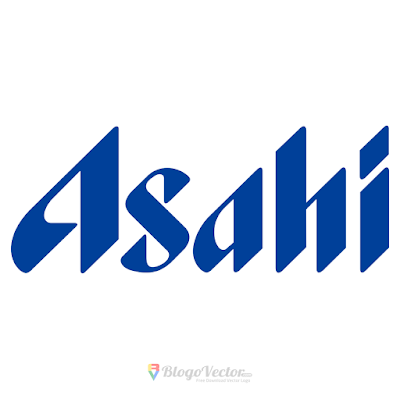 Asahi Breweries Logo Vector