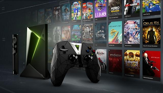 El CEO de Nvidia afirma que los portátiles serán la consola del futuro