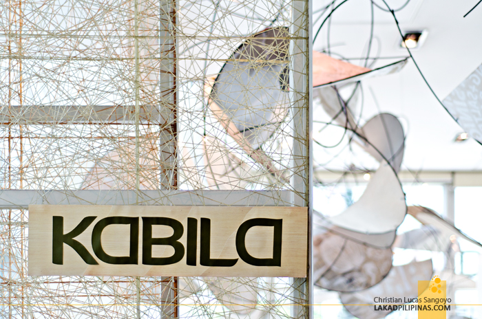 Kabila Filipino Bistro Restaurant