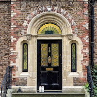 Virtual tour of Dublin: The doors of Dublin