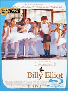 Billy Elliot (2000) HD [1080p] Latino [GoogleDrive] PGD