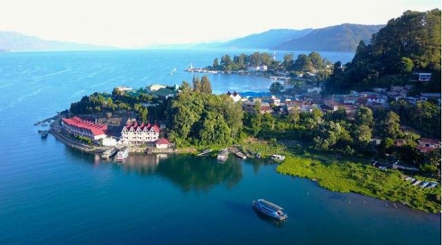 8 Tempat Wisata Di Medan Yang Harus Kamu Datangi