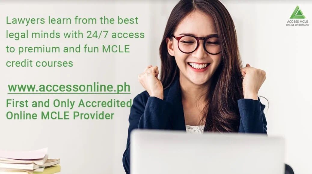 ACCESS brings innovative learning platform for Filipino lawyers