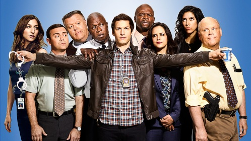 Brooklyn Nine-Nine 3° Temporada – Torrent (2015) HDTV | 720p Legendado Download