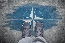 Να δούμε τώρα και το ΝΑΤΟ...