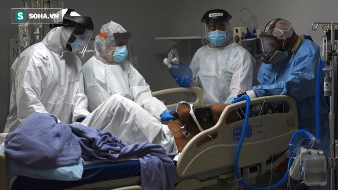 Đột phá: Đã phát hiện trình tự xuất hiện phổ biến của các triệu chứng COVID-19, giúp điều trị sớm và hiệu quả!