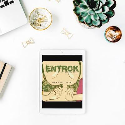 review-novel-entrok