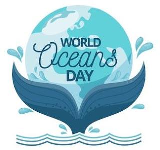 hari laut sedunia [world ocean day] 2020 -lengkap dengan gambar