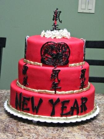 Happy New Year 2019 Cake Ideas Wallapers
