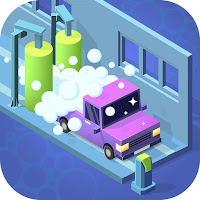 Car Wash Empire Mod Apk