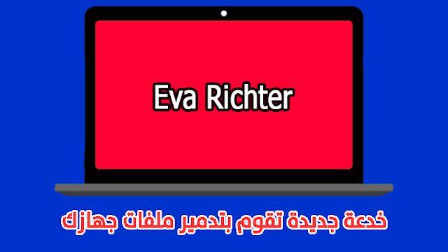 Eva Ritcher