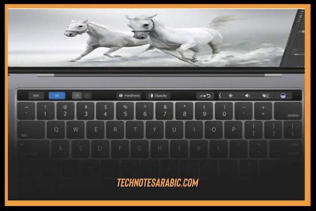 Photoshop for Apple M1 silicone technotesarabic.com