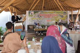 Dihadapan 130 LSM, Gubernur Ajak Aktivis Tingkatkan Kapasitas Masyarakat