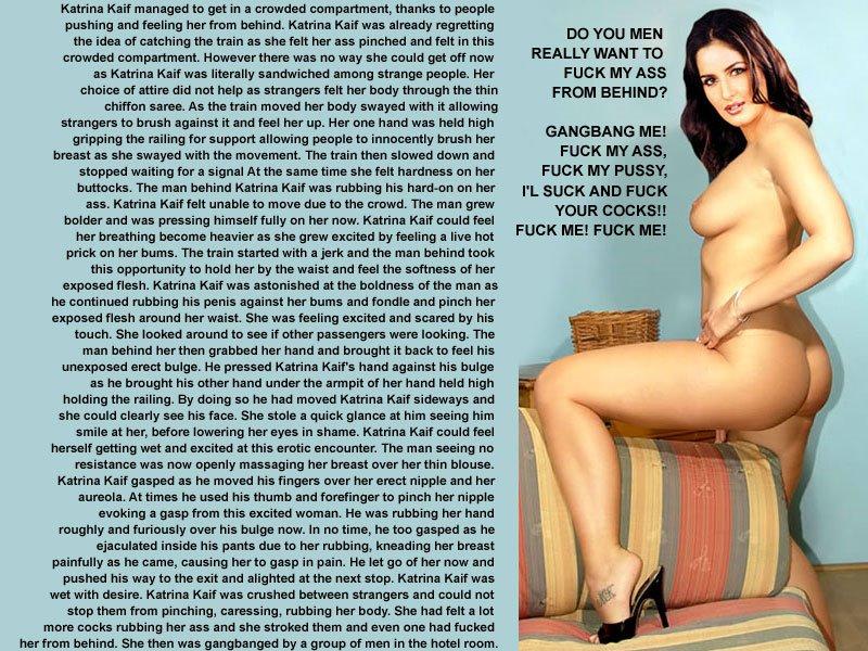Katrina Kaif Sex Story
