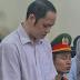 Vụ gian lận điểm thi ở Hà Giang: BỊ CÁO VŨ TRỌNG LƯƠNG KHAI BÁO TRƯỚC TÒA