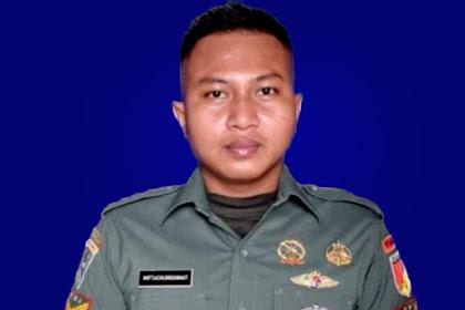 Kontak Tembak Di Perbatasan RI-Papua Nugini,Satu Prajurit TNI Gugur