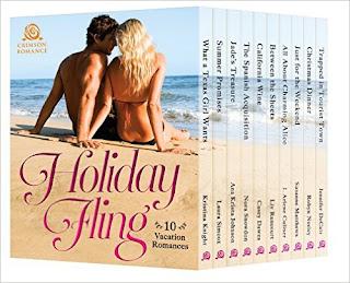 http://www.amazon.com/Holiday-Fling-10-Vacation-Romances-ebook/dp/B0195QNTQG/ref=la_B00DJCKRP4_1_14?s=books&ie=UTF8&qid=1455594101&sr=1-14&refinements=p_82%3AB00DJCKRP4