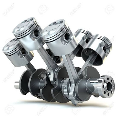 V6 engines used in formula One cars