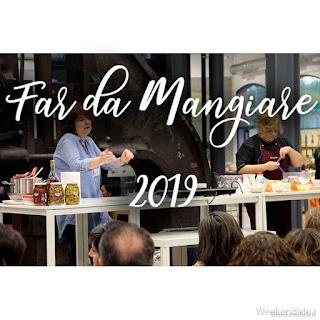 far da mangiare 2019