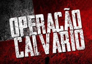 Polícia Federal, Gaeco, CGU e MPF deflagram nona fase da Operação Calvário em João Pessoa